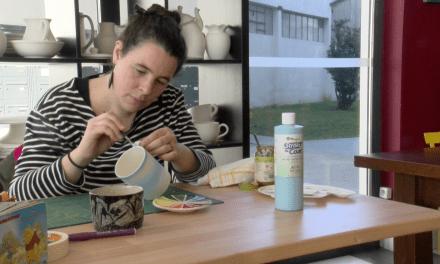 Café créatif : escale au 'Magnolia Café'
