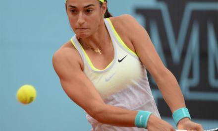 Fed Cup : Caroline Garcia envoie la France en demi-finales