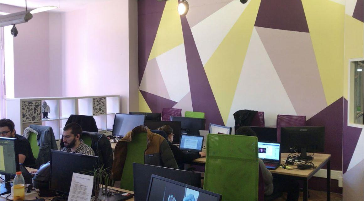 Les espaces de coworking en plein essor à Toulouse