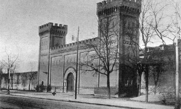 Prison Saint-Michel : à vos souvenirs !