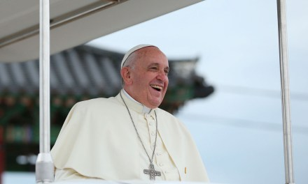 Visite historique du pape François aux Emirats
