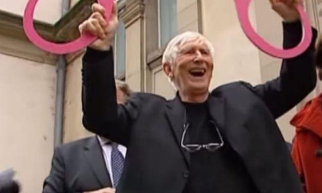 Le dessinateur français Tomi Ungerer est décédé