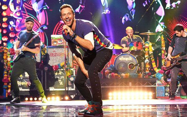 « Amazing Day Global Film Project » : Coldplay sort un clip fait avec ses fans