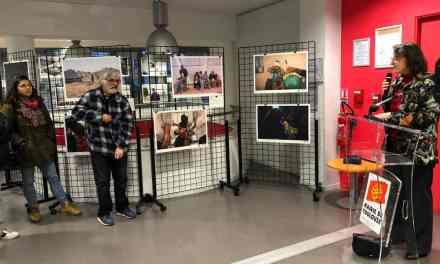 Exposition : l'année 2017 avec Médecins Sans Frontières