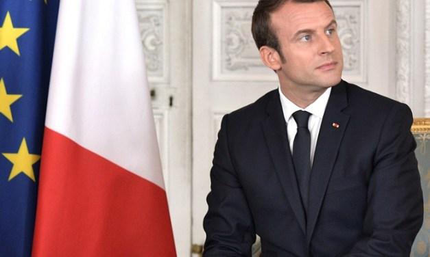 Le conseiller spécial d'Emmanuel Macron a démissionné