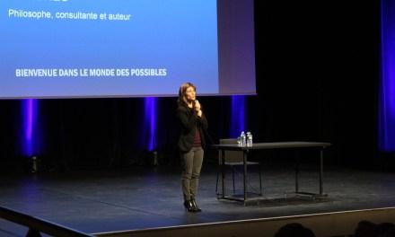 Pourquoi faut-il «repenser le monde de l'entreprise» selon Julia de Funès ?