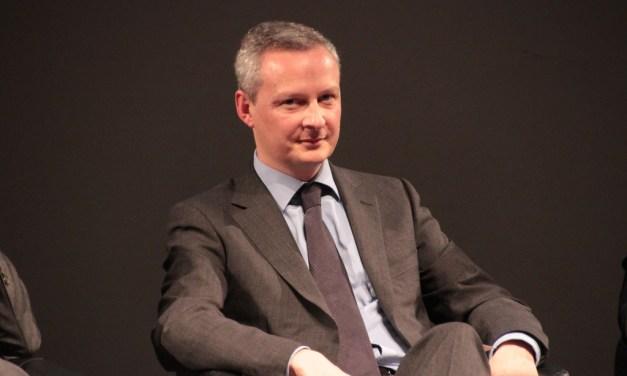 Bruno Le Maire annonce le rejet attendu de la fusion entre Alstom et Siemens