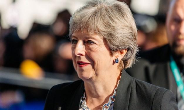 L'Union Européenne revient sur sa décision et prolonge les discussions avec Theresa May