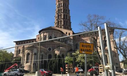 « Le Grand Saint Sernin » : un projet ambitieux au prix de longs travaux