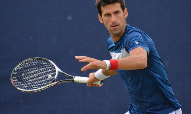 Novak Djokovic «triste et vide» après avoir été exclu de l'US Open pour avoir frappé le juge de ligne avec une balle