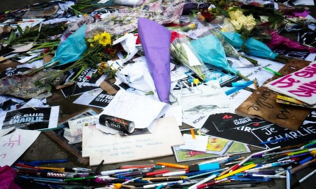 DIRECT : Cérémonie d'hommage à Charlie Hebdo