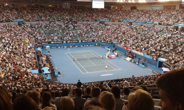 Open d'Australie: une finale Muguruza – Kenin