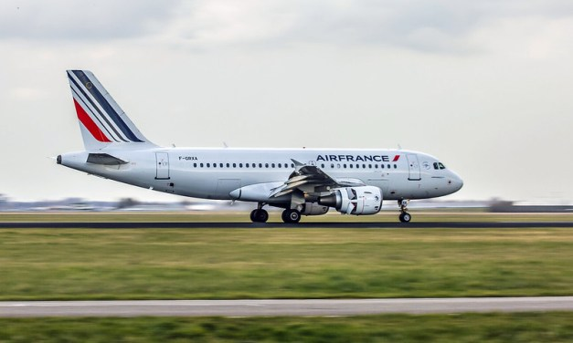 [ALERTE INFO] Coronavirus : Air France suspend ses vols à destination de la Chine