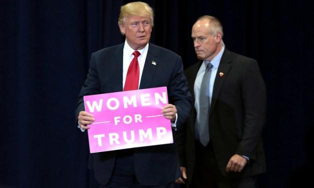 Donald Trump sera présent à la marche contre l'IVG