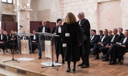 Report du procès Preynat à Lyon