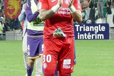 TFC : Baptiste Reynet abandonné par la direction