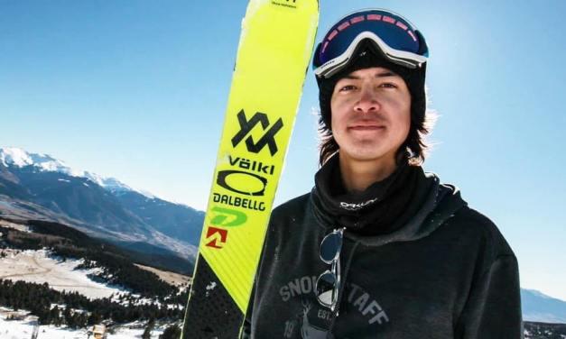 Coupe du monde de slopestyle : Vincent Maharavo nous fait le débrief
