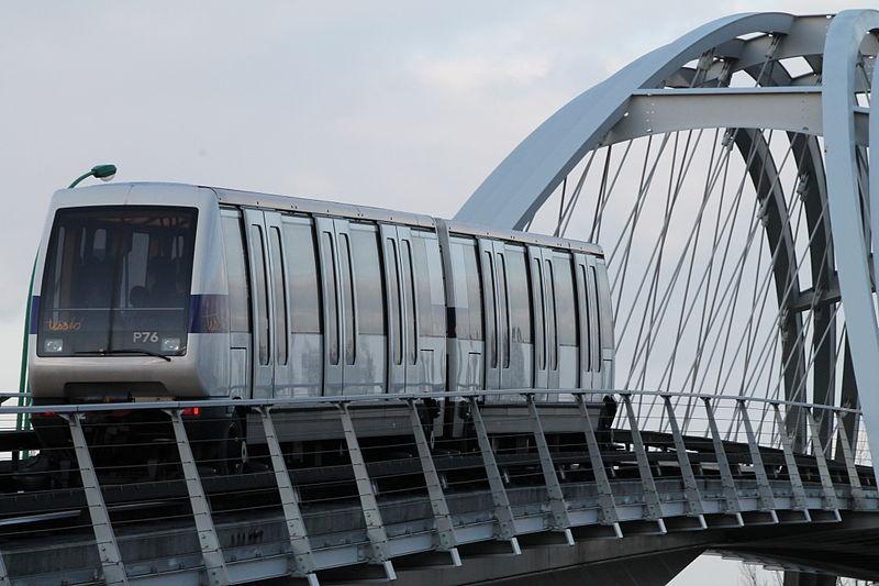 Métro ligne A XXL : l'inauguration aura lieu ce vendredi 10 janvier