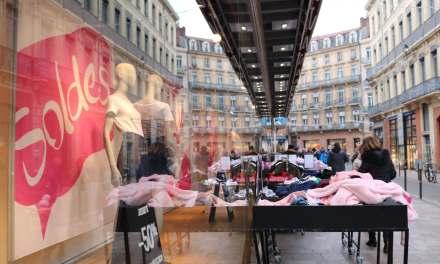 Soldes d'hiver 2020 : les commerçants dépités