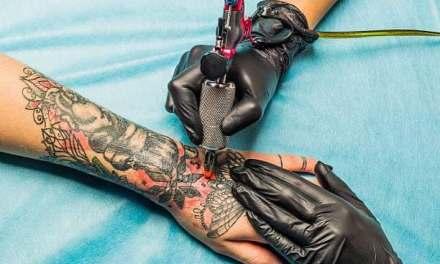 Data : l'univers du tatouage décrypté