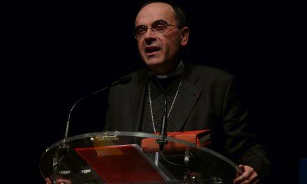 Le cardinal Barbarin relaxé en appel
