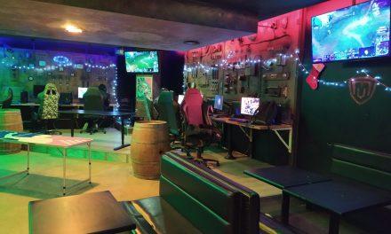 Fermeture du bar Esport Meltdown Toulouse