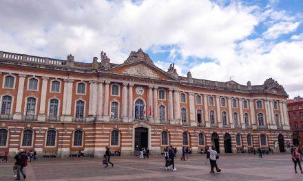 Toulouse : presque un an de travaux pour la Place du Capitole !