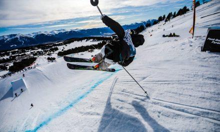 Coupe du monde slopestyle : sale temps pour l'équipe de france