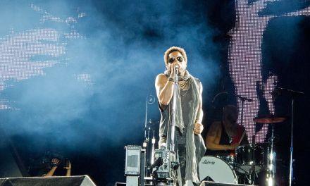 Concerts : Lenny Kravitz sur une scène près de Toulouse !