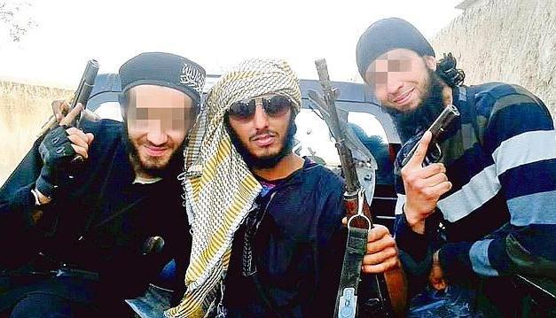 Djihad : début du procès du recruteur de deux lycéens toulousains