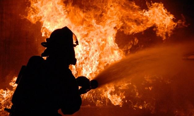 Toulouse : un incendie criminel fait deux blessés