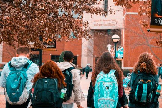 Des lycéens et des enseignants mobilisés contre la réforme du Bac