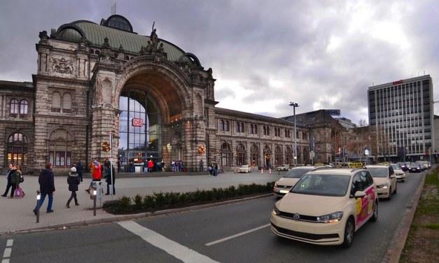 Une fusillade près de Nuremberg fait plusieurs morts