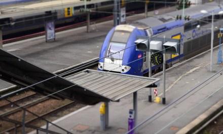 [SNCF] : les prévisions de trafic pour ce week-end