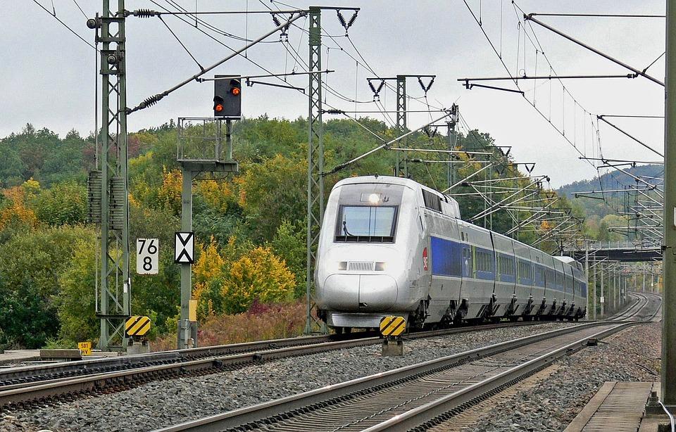 Toulouse : un accident sur un passage à niveau, le trafic ferroviaire interrompu