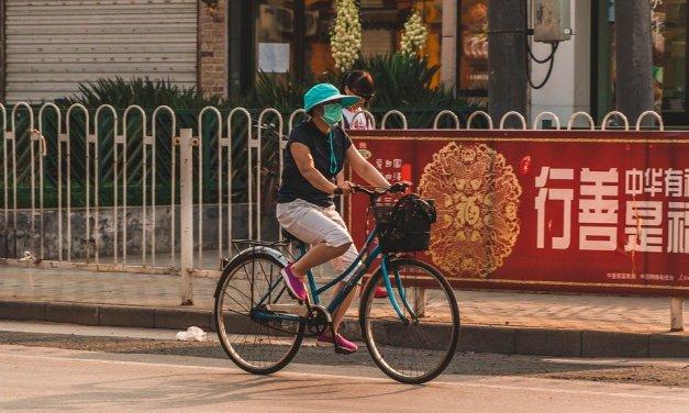 Coronavirus : la Chine dépasse les 1000 morts
