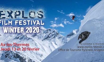 Festival : Partez «Explos»(rer) la montagne à Ax Les Thermes