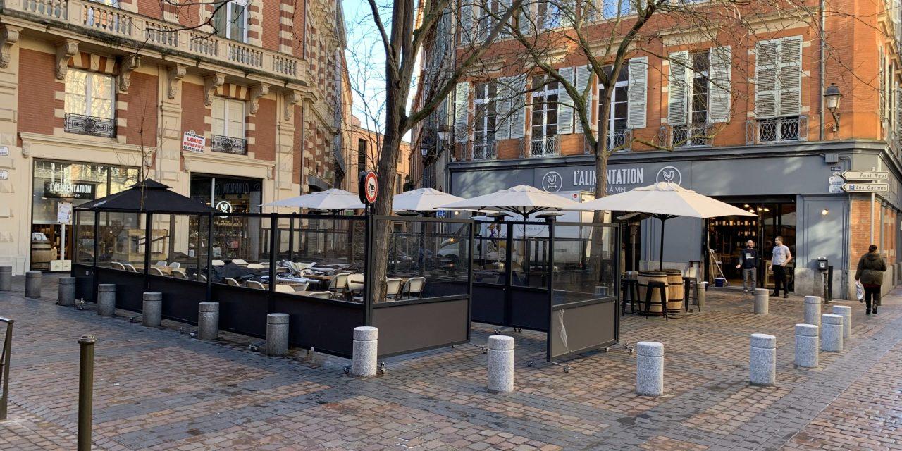 Est-il possible de vivre Place de la Bourse à Toulouse ?