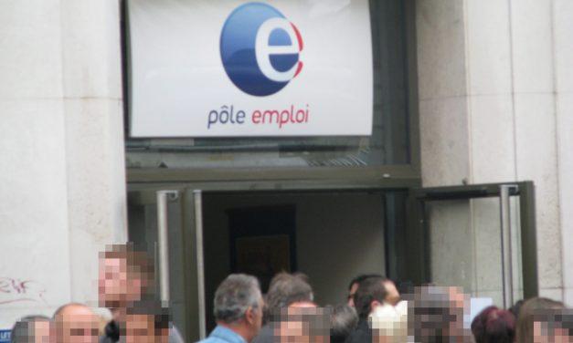 Chômage : Baisse de 0,4 point au 4ème trimestre 2019 en France