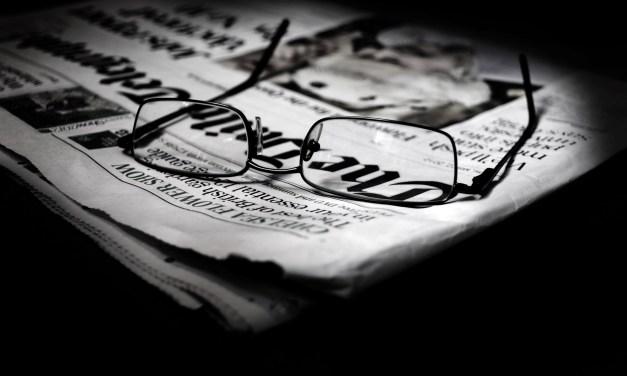 Journalisme et militant : le grand débat