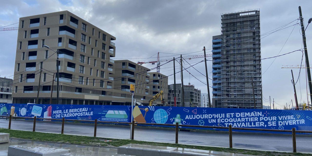 Montaudran : Un quartier en pleine transformation