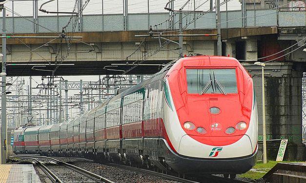 Un train déraille en Italie et fait 2 morts