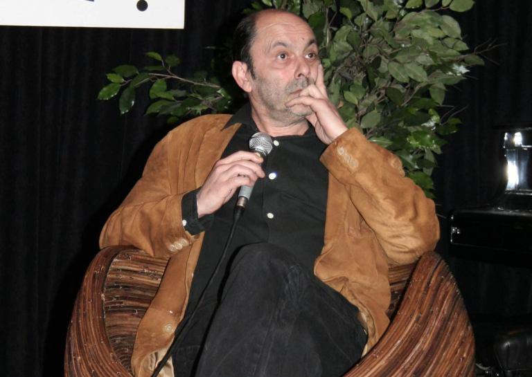 Jean-Pierre est surtout connu du grand public pour ses rôles de râleur. Crédit : CC-BY-SA 3.0/Georges Seguin
