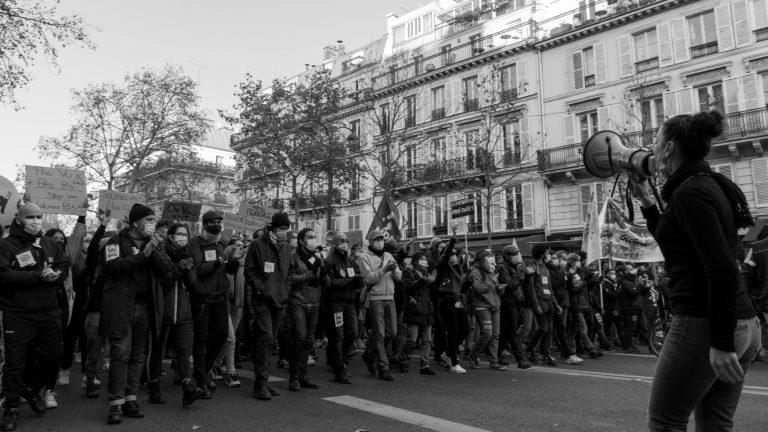 La manifestation débutera à 14h à Arnaud Bernard. Crédit: CC BY-SA 4.0 de Jules* https://creativecommons.org/licenses/by-sa/4.0/deed.en