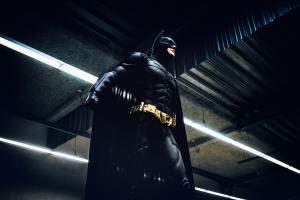 La médiathèque José Cabanis propose une exposition sur la construction du mythe de Batman. - Crédit : Unsplash.