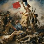 On vous dit tout sur «La Liberté guidant le peuple» d'Eugène Delacroix
