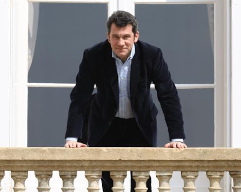 Nicolas Glumineau at Chateau Pichon Lalande