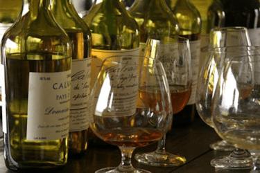 Dupont Calvados