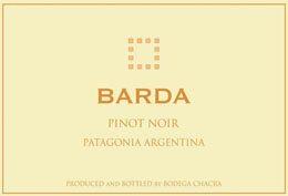 Barda 2011 Bodegas Chacra - Lea and Sandeman Independent Wine Merchants - London