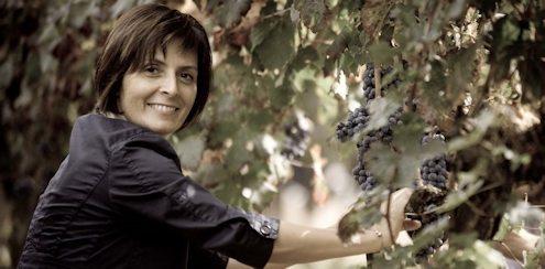 Cinzia Campolmi
